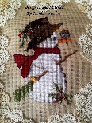 Snowman free